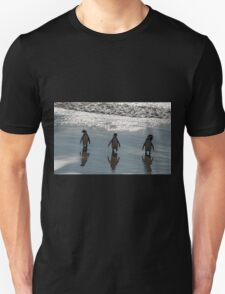African Penguins, South Africa Unisex T-Shirt