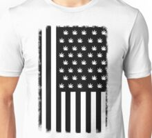 Weed n Stripes Unisex T-Shirt