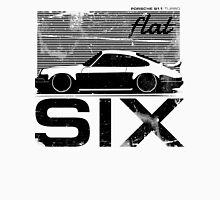 Flat Six Unisex T-Shirt