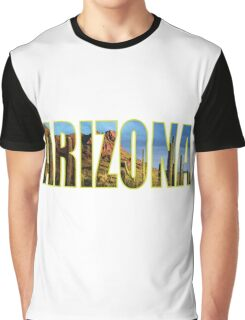Arizona Graphic T-Shirt
