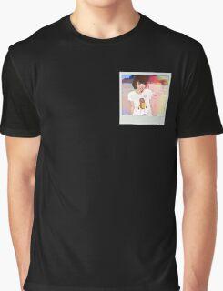 Max Life Is Strange Graphic T-Shirt