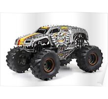 Monster Truck #2 Poster