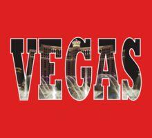 Vegas (Bellagio) Kids Clothes
