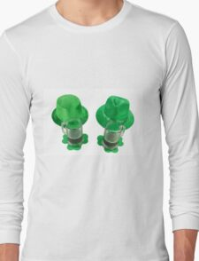 St. Patric's Day Cards and Gifts Long Sleeve T-Shirt