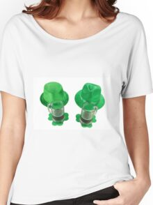 St. Patric's Day Cards and Gifts Women's Relaxed Fit T-Shirt