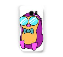 Cool Penguin Samsung Galaxy Case/Skin