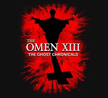 THE OMEN XIII - The Ghost Chronicals Unisex T-Shirt