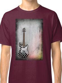 Hanging Electric Ukulele Classic T-Shirt