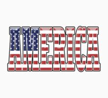 AMERICA, Stars and Stripes, AMERICAN, Patriotic Type, Patriot Type, Navy, Blue Kids Clothes