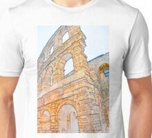 Verona Italy Unisex T-Shirt