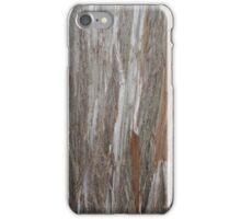 Raw Wood iPhone Case/Skin
