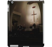 Reason for the Season iPad Case/Skin