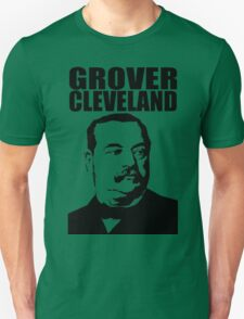 GROVER CLEVELAND-3 Unisex T-Shirt