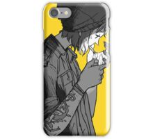 Chloe iPhone Case/Skin