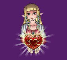 Skyward Sweethearts - Zelda Women's Relaxed Fit T-Shirt