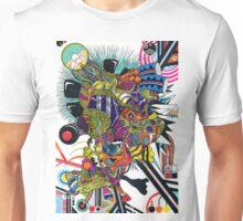 SPAG Unisex T-Shirt