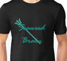 Seaweed Brain Unisex T-Shirt