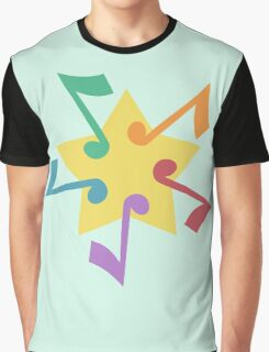 Countess Coloratura Graphic T-Shirt