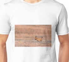 Prairie Chicken 2013-14 Unisex T-Shirt
