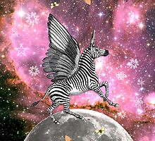UNICORN  by GloriaSanchez