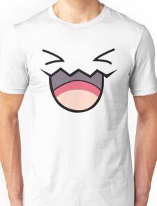 Wobbuffet Unisex T-Shirt