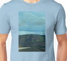 Along the Columbia #5 Unisex T-Shirt
