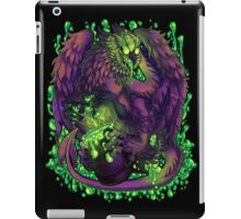 Rapid Decay iPad Case/Skin