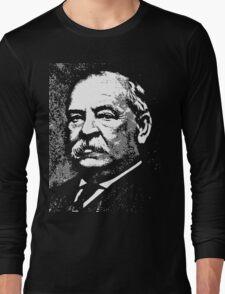 GROVER CLEVELAND-2 Long Sleeve T-Shirt