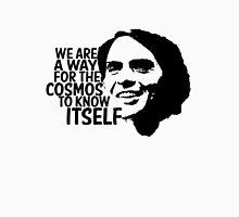 Carl Sagan - Cosmos Unisex T-Shirt
