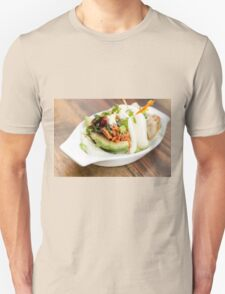 Korean Steamed Bun Unisex T-Shirt