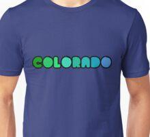 Colorado Bubbler Unisex T-Shirt