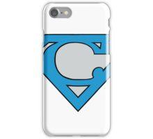 Super Cam  iPhone Case/Skin