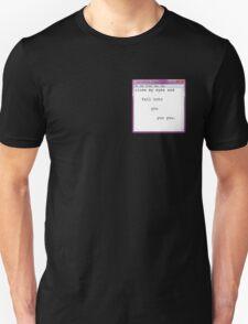 Pink Matter - Frank Ocean; Notes1 T-Shirt