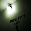 Emergency  by Christopher Boscia