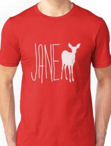 Life is Strange - Jane Doe T-Shirt Unisex T-Shirt