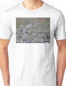 Swimming lessons Unisex T-Shirt
