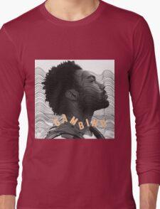 Childish Gambino Long Sleeve T-Shirt