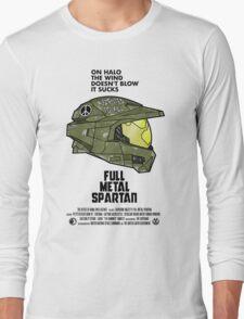 Full Metal Spartan T-Shirt