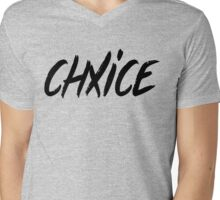 CHXICE Light Clothing  Mens V-Neck T-Shirt