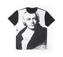 WILLIAM BLAKE-123 Graphic T-Shirt