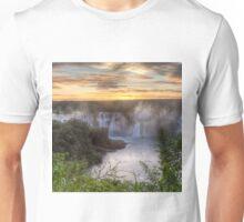 IGUAZU FALLS Unisex T-Shirt