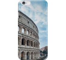 A theater of battles iPhone Case/Skin