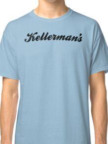 Kellerman's T-Shirt Classic T-Shirt