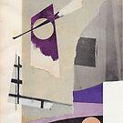 Abstract no.12 by Susan Ringler