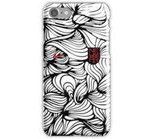 Ousadia Alegria iPhone Case/Skin