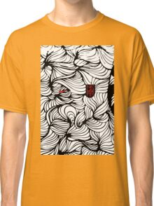 Ousadia Alegria Classic T-Shirt