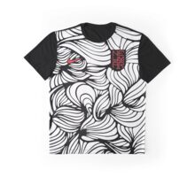 Ousadia Alegria Graphic T-Shirt