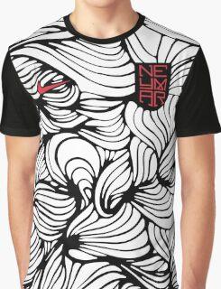 Ousadia Alegria Graphic T-Shirt