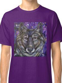 Gray Wolf Classic T-Shirt