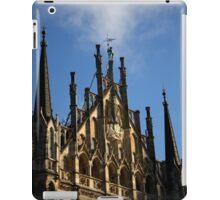 High Security iPad Case/Skin